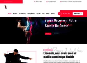 Tempsdance.fr thumbnail