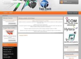 Ten-tech.pl thumbnail