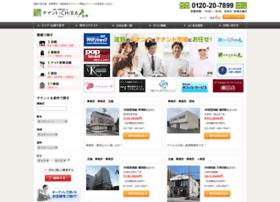 Tenant-ichiba.net thumbnail