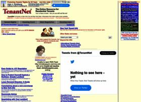 Tenant.net thumbnail
