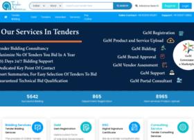 Tenderadvisor.com thumbnail