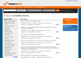 Tendersindia.info thumbnail