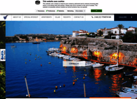 Tenerifesunvacations.co.uk thumbnail