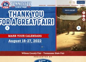 Tennesseestatefair.org thumbnail