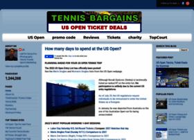 Tennis-bargains.com thumbnail