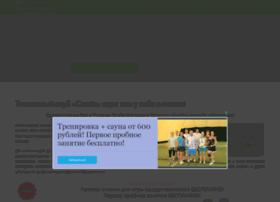 Tennis-slice.ru thumbnail
