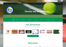 Tennis-val-morteau.com thumbnail