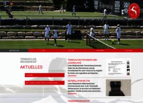 Tennis-weissenhof.de thumbnail
