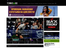 Tennis.bg thumbnail
