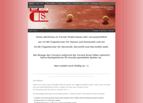 Tennisclub-stebbach.de thumbnail