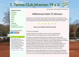 Tennisclub-wremen.de thumbnail