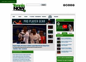 Tennisnow.com thumbnail