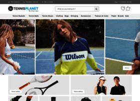 Tennisplanet.co.uk thumbnail