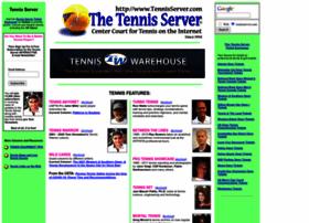 Tennisserver.com thumbnail
