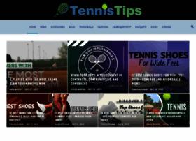 Tennistips.org thumbnail