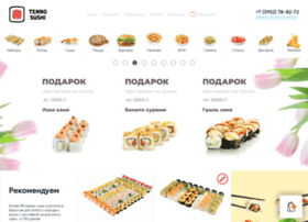 Tenno-sushi.ru thumbnail