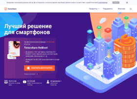 Tenorshare.ru thumbnail