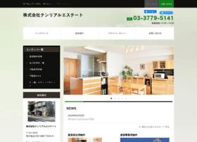 Tenreal-e.jp thumbnail