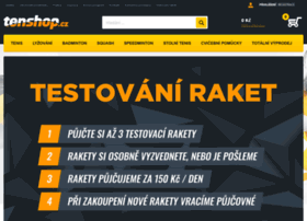 Tenshop.cz thumbnail