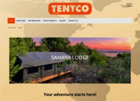 Tentco.co.za thumbnail