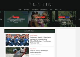 Tentik.com thumbnail