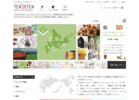 Tentoten-market.jp thumbnail
