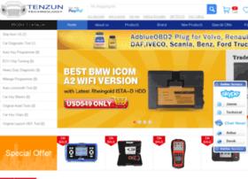 Tenzun.net thumbnail