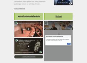 Teologinenopisto.fi thumbnail