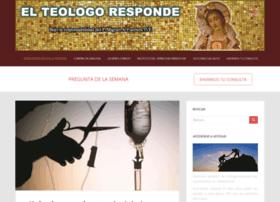 Teologoresponde.org thumbnail
