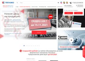 Tepleko.ru thumbnail