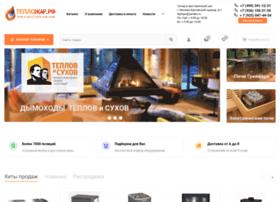 Teplojar.ru thumbnail