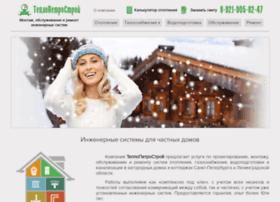 Teplopetrostroy.ru thumbnail