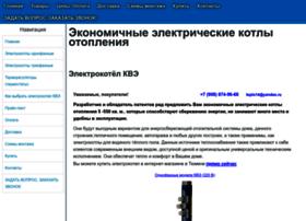 Teploserv.ru thumbnail