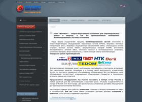 Teplovelebit.ru thumbnail