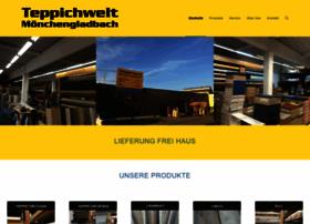 Teppichwelt-mg.de thumbnail