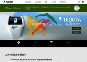 Teqoya.cn thumbnail