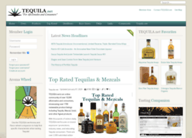 Tequila.net thumbnail