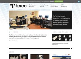 Terec.co.uk thumbnail