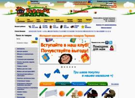 Teremok24.ru thumbnail
