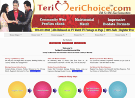 Terimerichoice.com thumbnail