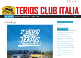 Teriosclubitalia.it thumbnail