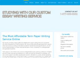 Term-paper-writer.org thumbnail