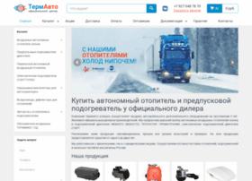 Termauto.ru thumbnail
