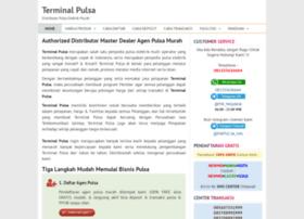 Terminal-pulsa.com thumbnail