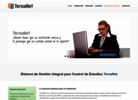 Terna.net thumbnail