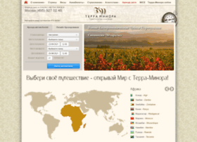 Terra-minora.ru thumbnail