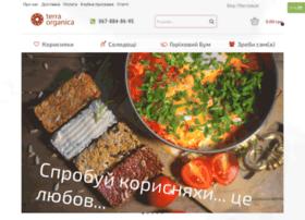 Terra-organica.com.ua thumbnail