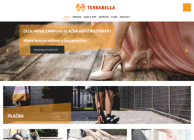 Terrabella.sk thumbnail