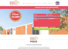 Terrablanca.com.pe thumbnail