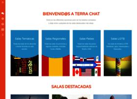 Terrachat.es thumbnail